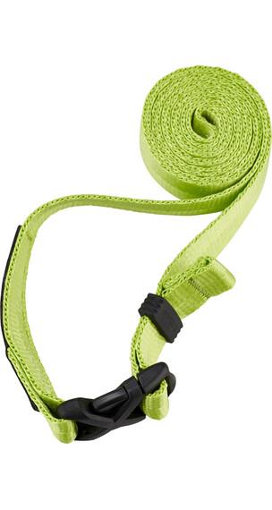 Climbing Technology Clippy EVO Klimtas groen